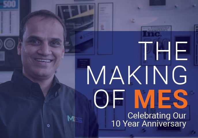 The Making of MES: Celebrating Our 10 Years Anniversary