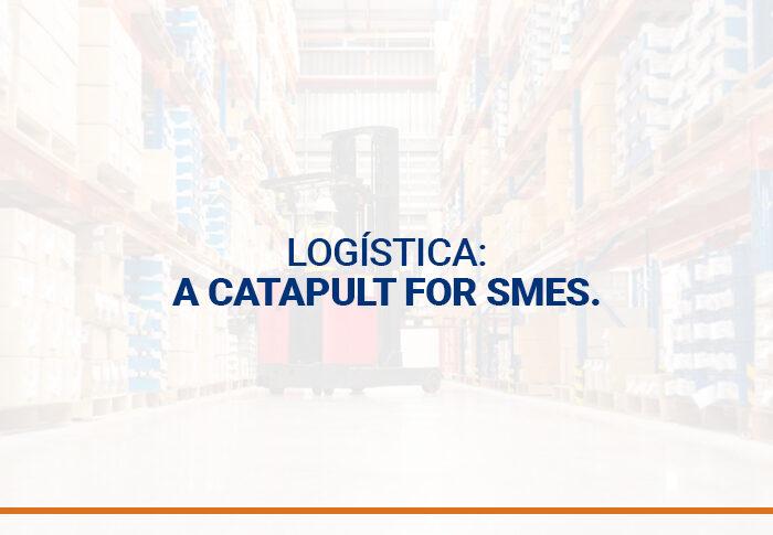 Logistics: a catapult for SMEs
